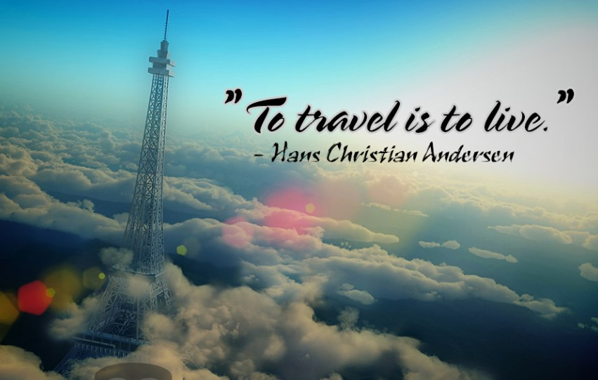 Travel More Memorable And Meaningful